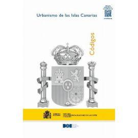 Código de Urbanismo de las Islas Canarias 2019. Formato Papel
