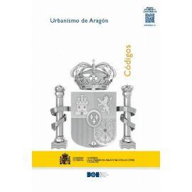 Código de Urbanismo de Aragón 2020. Formato papel