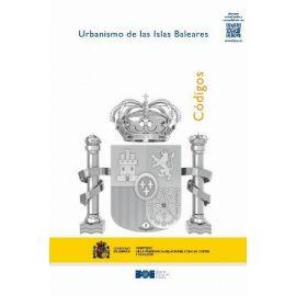 Código de Urbanismo de las Islas Baleares. Totalmente Actualizada