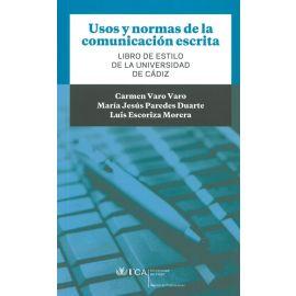 Usos y normas de la comunicación escrita