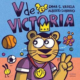 V de Victoria