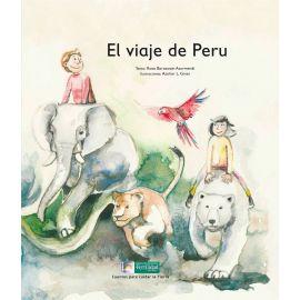 Viaje de Peru