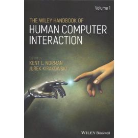 Wiley Handbook of Human Computer Interaction. 2 Volumes