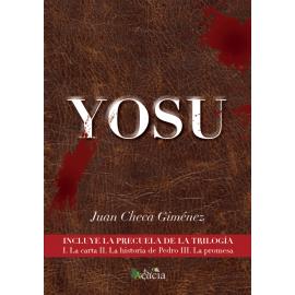Yosu  - JUAN Checa Giménez