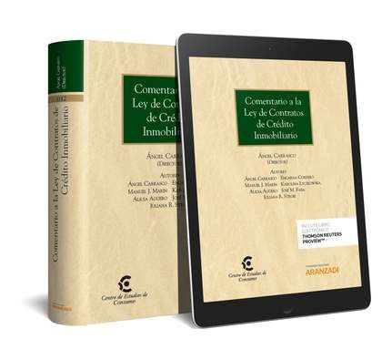 Comentario Del Texto Refundido De La Ley General Para La Defensa De Los Consumidores Y Usuarios Y Otras Leyes Complementarias 2015
