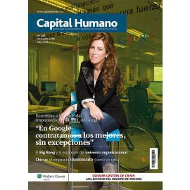 Revista Capital Humano 2019