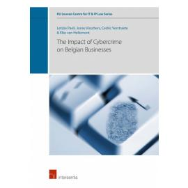 Impact of Cybercrime on Belgian Businesses.