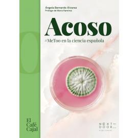 Acoso. #MeToo en la ciencia española