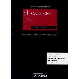 Código Civil 2020. Códigos con Jurisprudencia