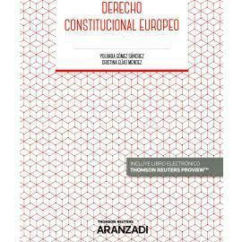 Derecho Constitucional Europeo