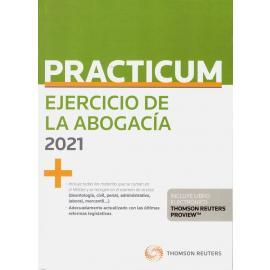 Practicum ejercicio de la abogacía 2021