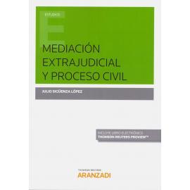 Mediación Extrajudicial y Proceso Civil