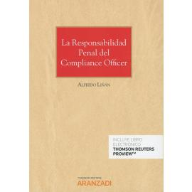 Reponsabilidad Penal del Compliance Officer
