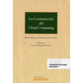 La contratación del Cloud Computing