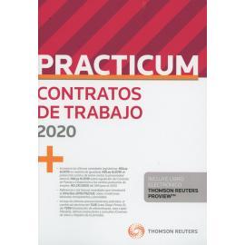 Practicum contratos de trabajo 2020