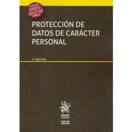 Protección de Datos de Carácter Personal 2019