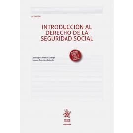 Introducción al derecho de la seguridad social 2019