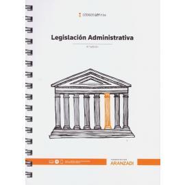 Legislación Administrativa 2020 (Leyitbe)
