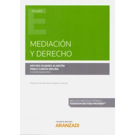 Mediación y derecho
