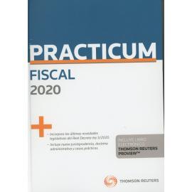 Practicum Fiscal 2020