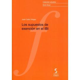 Supuestos de exención en el IBI