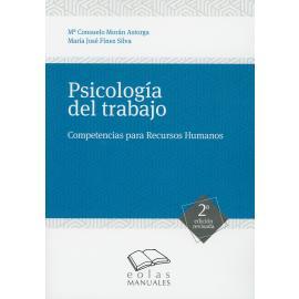 Psicología del Trabajo 2019. Competencias para recursos humanos
