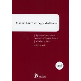 Manual básico de seguridad social, 2019