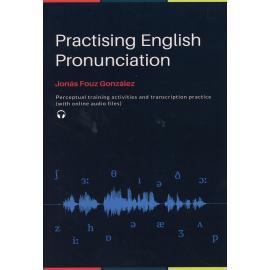 Practising english pronunciation