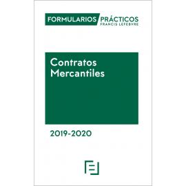 Formularios prácticos Contratos Mercantiles 2019-2020