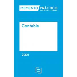 Memento contable 2021