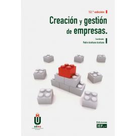 Creación y gestión de empresas 2019