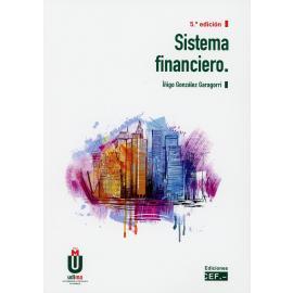 Sistema financiero 2019