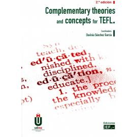 Complementary theories and concepts for TEFL 2019