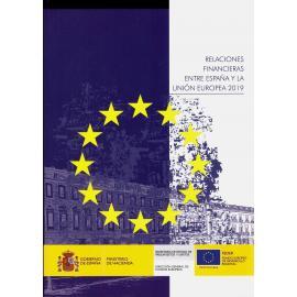 Relaciones financieras entre España y la Unión Europea 2019