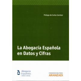 Abogacía Española en Datos y Cifras
