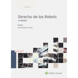 Derecho de los robots 2019