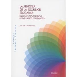 La Armonía de la Inclusión Educativa. Una Propuesta Formativa para el Grado de Pedagogía