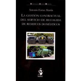 Gestión Contractual del Servicio de Recogida de Residuos Domésticos