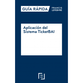 Aplicación del sistema TicketBAI