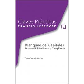 Blanqueo de Capitales Responsabilidad Penal y Compliance