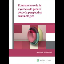 Tratamiento de la violencia de género desde la perspectiva criminológica