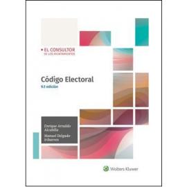Código electoral 2019