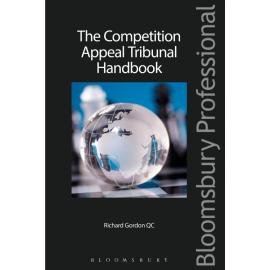 Competition Appeal Tribunal Handbook