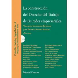 Construcción del derecho del trabajo de las redes empresariales