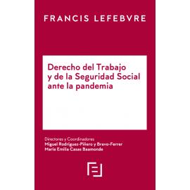 Derecho del trabajo y de la seguridad social ante la pandemia