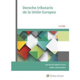 Derecho Tributario de la Unión Europea