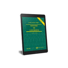 E-book Derecho de Contratos 2021