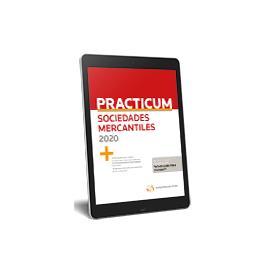 Ebook Practicum Sociedades Mercantiles 2020