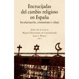 Encrucijadas del Cambio Religioso en España