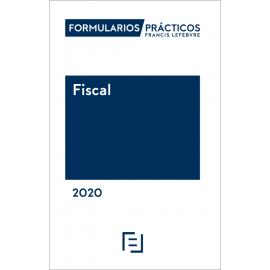Formularios Fiscal 2020